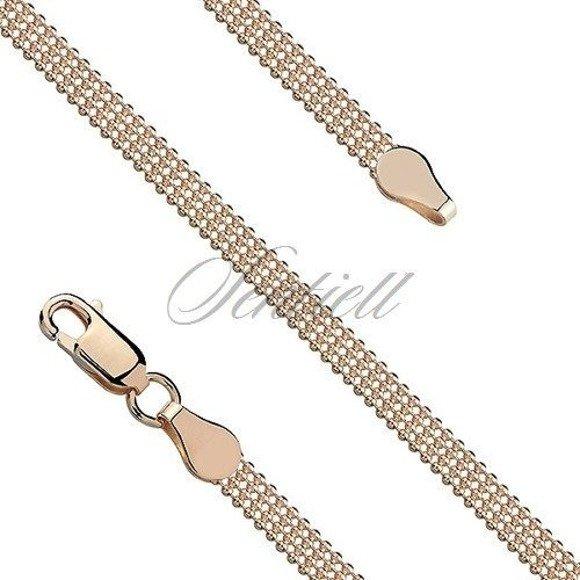 Silver (925) bracelet Bead Laser 4FG