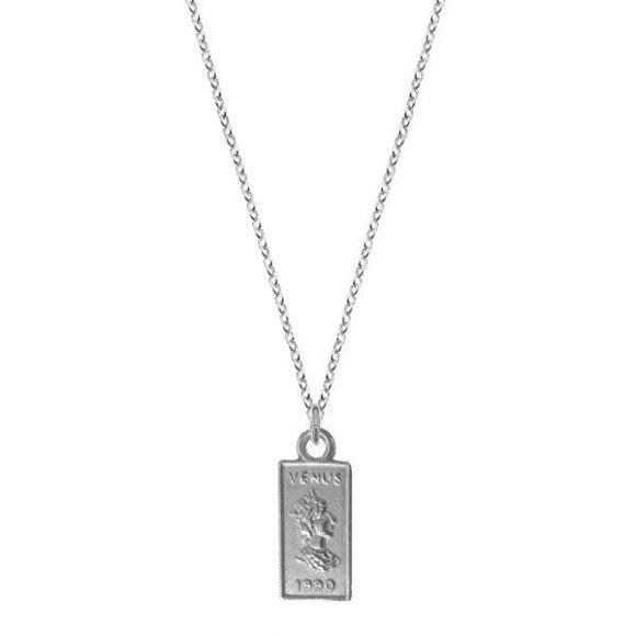 Venus necklace 925